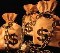 Россия погрязла в долгах: иностранные займы банков могут привести к кризису