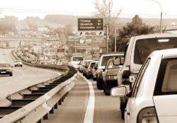 Создан алгоритм расчета времени движения транспорта