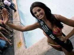 На Филиппинах стартовал конкурс красоты «Мисс Земля - 2007» (фото)