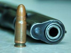 У милиции заберут огнестрельное оружие