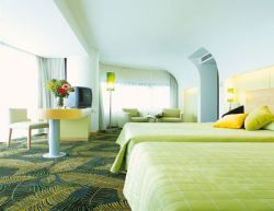 В Москве сохраняется дефицит пятизвездочных отелей