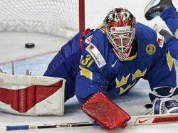 Кубок мира по хоккею отменен