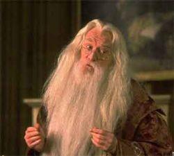 """Семь фактов, подтверждающих, что Дамблдор и впрямь \""""голубой\"""""""