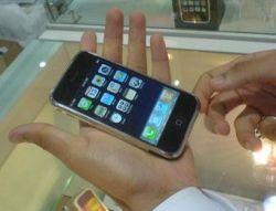 iPhone скоро выйдет на российский рынок