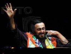 Прокуратура Италии оспорит завещание Лучано Паваротти