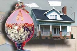 Рынок вторичного жилья в США упал до векового минимума