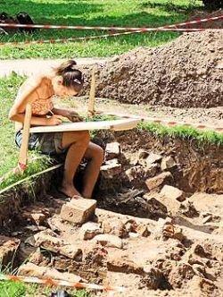 Московские археологи выяснили меню наших предков