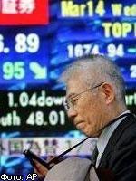 Власти Японии признали, что в экономике страны возможен спад