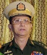 Лидер правящей хунты Мьянмы Тейн Сейн назначен на пост премьер-министра