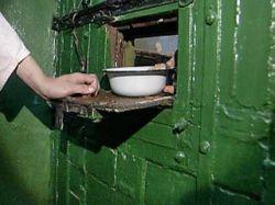 В колонии Ленинградской области началась массовая голодовка