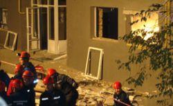 Под завалами дома в Самаре людей не обнаружено