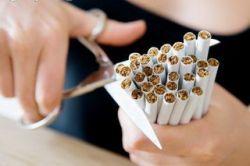 Ученые выяснили в каком возрасте проще бросить курить