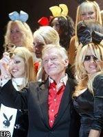 Playboy TV добрался до России