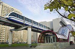 Новые вагоны столичного метрополитена опасны для здоровья пассажиров