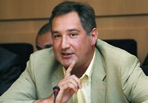 Владимир Путин назначил Дмитрия Рогозина представителем России в НАТО