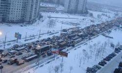 Пробки в спальных районах Москвы исчезнут благодаря электричкам