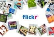 Flickr изменил интрефейс для работы с картой
