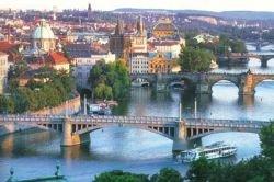 В Чехии появится сеть современных дешевых отелей