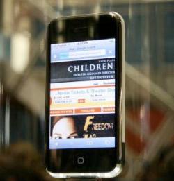 iPhone в России — очередные мифы