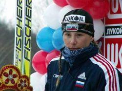 Юлия Чепалова объявила об уходе из лыжных гонок в биатлон