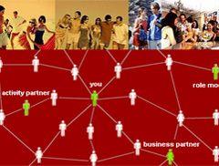 Как простому пользователю социальных сетей стать графом и зарабатывать на этом