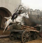 Долгожданный фильм Владимира Хотиненко «1612» выходит к ноябрьскому празднику