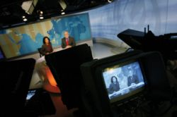 "Израильтяне заменят  CNN на \""Аль-Джазиру\"""