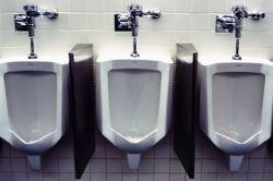 Общественный туалет в городе Ньюкэй продается за 120 000 фунтов