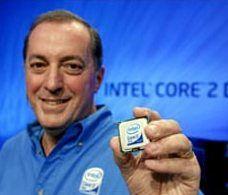 Глава Intel Пол Отеллини оказался Мак-пользователем