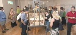 В Берлине открылась необычная выставка, посвященная любовным разрывам
