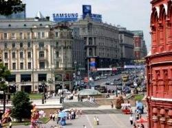 Въезд в центр Москвы останется бесплатным