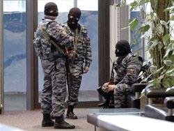 В кабинетах депутатов ЛДПР Мурманска идет обыск