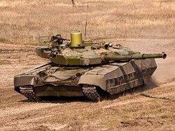 """Беспристрастно о танках """"Оплот-М"""" и Т90МС"""