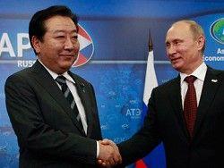 Путин хочет закрыть все исторические проблемы с Японией
