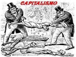 Новость на Newsland: Современные рабы капитализма