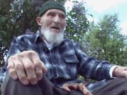 На 123 году жизни скончался самый пожилой гражданин РФ