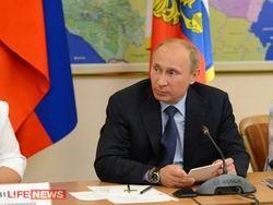 Путин напомнил полякам о концлагерях для русских
