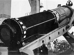 Россия и США ликвидировали целый класс баллистических ракет