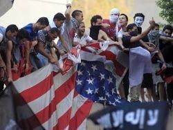 Это не просто кино. Убит американский посол в Ливии