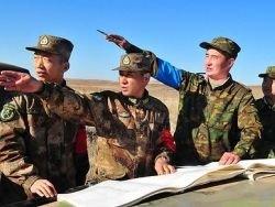 Почему Китай недоволен демаркацией границ на Алтае?