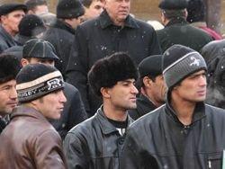 Минтруд: РФ нужны более 1,7 млн иностранных работников