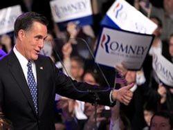 Митт Ромни не исключил войны с Россией