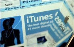 iTunes станет прокатчиком фильмов