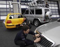 Умные автомобили должны охранять здоровье седоков