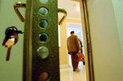 Милиция призывает устанавливать в квартиры охранные сигнализации