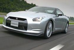 Компания Nissan официально представила суперкар GT-R
