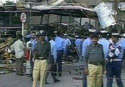 В результате теракта в Пакистане погиб 21 человек