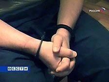 В Подмосковье по подозрению в разбое арестованы два милиционера