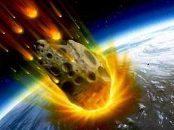 Ученые: динозавры вымерли нет от удара метеорита, а в результате глобального потепления