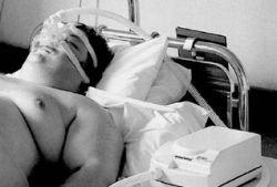 Инфракрасные камеры диагностируют остановку дыхания во сне